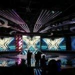 Xfactor 5 - lo studio