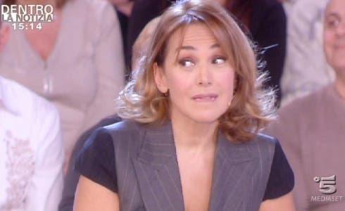 Barbara D'Urso condurrà Capodanno Cinque