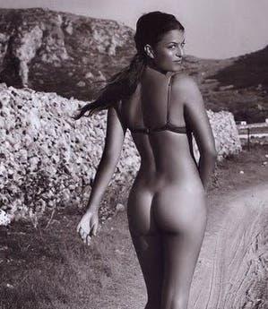 gabriella pession nude fake