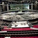 X Factor 5, Teatro della Luna