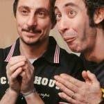 Intervista a Luca e Paolo