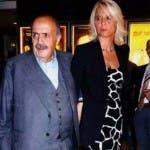 Maria De Filippi e Maurizio Costanzo - apertura