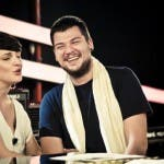 X Factor 5 Arisa e Claudio