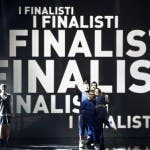 XFactor 5 - finalisti