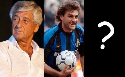 Tre calciatori a Ballando con le stelle 8