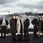 Alcatraz - Il cast