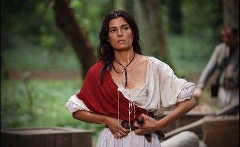 Anita - Valeria Solarino