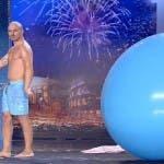 Italia's Got Talent 2012 - Terza puntata i concorrenti (1)