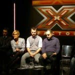 Conferenza stampa Finale XFactor 5