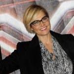 Simona Ventura goes to Hollywood