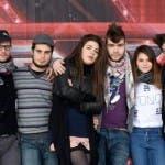 X Factor 5 - I finalisti