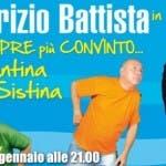 Maurizio Battista, Sempre più Convinto