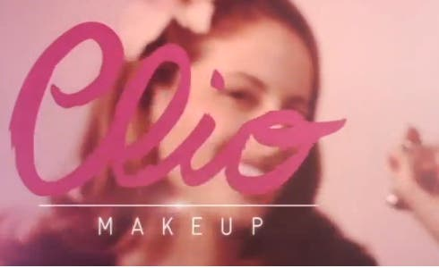 Clio MakeUp su Real Time