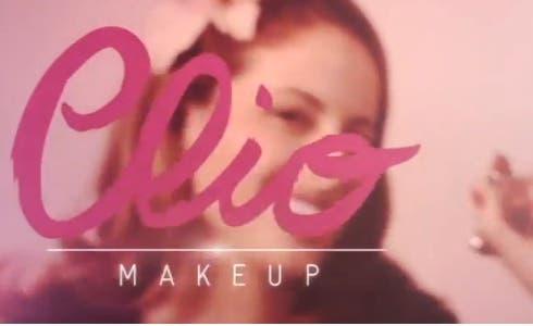 Clio MakeUp su Real Time