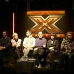 XFactor 5 conferenza stampa finale