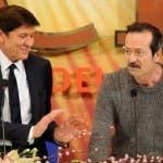 Gianni Morandi, Rocco Papaleo
