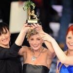 Arisa, Emma e Noemi - Festival di Sanremo 2012