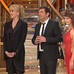 Ballando con le Stelle 8 sesta puntata 11 febbraio 2012 (7)