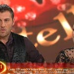 Ballando con le stelle 2012 quinta puntata del 4 febbraio