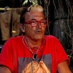 Cristiano Malgioglio abbandona l'Isola dei Famosi