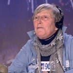 """La """"nonna Telecom"""" Anna Volpe - Italia's Got Talent 2012"""