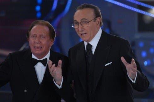 Mike Bongiorno e Pippo Baudo 4a7dc15a345