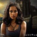 Sanctuary 7