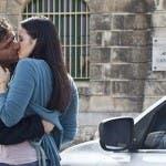 Adriano Giannini e Katrina Law in Sotto Protezione
