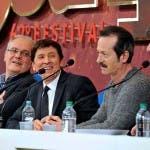 Festival di Sanremo 2012, conferenza stampa