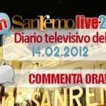 dm live24 - 14 febbraio 2012