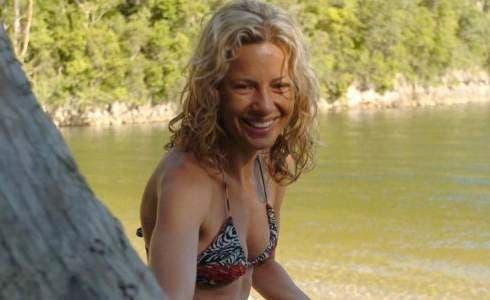 Antonella Elia torna sull'Isola