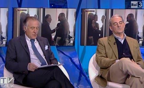 Antonio Marano e Daniele Doglio