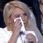 Maria De Filippi piange a Italia's Got Talent 3 - 1