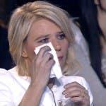 Maria De Filippi piange a Italia's Got Talent 3 - 1