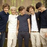 one direction sanremo 2012