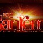 sanremo2012 - logo