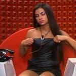 Valentina - Grande Fratello 12