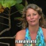 Flavia vento isola dei Famosi 9