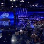 Amici 11 serale 2012 prima puntata