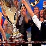 Andres Gil vince Ballando con le Stelle 2012