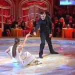 Ballando con le Stelle 8, Natalia Titova e Bobo Vieri