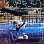 Emil Faccoli - Italia's Got Talent 3