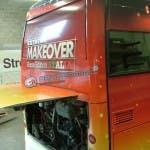 Extreme Makeover Home Edition Italia - il bus italiano in esclusiva su DM