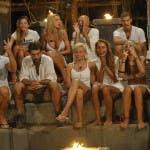 Isola dei Famosi 9 - l'ottava puntata del 15 marzo 2011 in diretta web