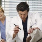 Grey's Anatomy 8