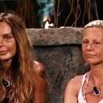 Isola dei Famosi 9 - Nina Moric eliminata