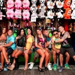 Jersey Shore il cast