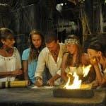 La nona puntata dell'Isola dei Famosi in diretta web su davidemaggio