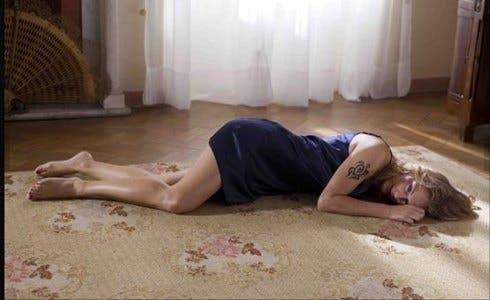 Antonia Liskova in Troppo Amore