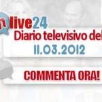 dm live 24 - 11 marzo 2012